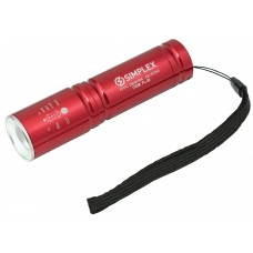 FL38R Cree LED Zoom Flashlight