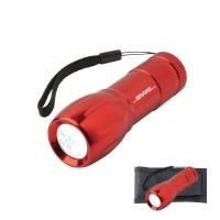 FL01R STAR Flashlight - 9 LED