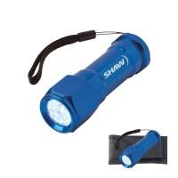 FL02B BOLT Flashlight - 9 LED