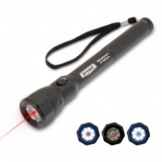 FL11 Laser Light and 9 LED