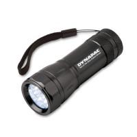 FL15L PALM flashlight - 6 LED - LOT OF 6 PCS