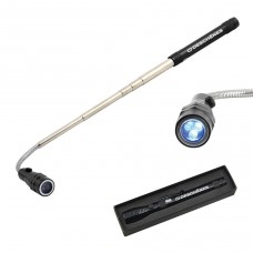 FL22L - Telescopic Flex with 2 magnets