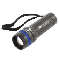 FL24B - Zoom dual power and strode (1W cree - 90 Lumens)