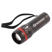 FL24R - Zoom dual power and strode (1W cree - 90 Lumens)