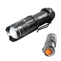 FL26L Patrol - Zoom dual power and strode (1W cree - 90 Lumens)