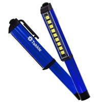 FL30B Feisty Workmate - 9 SMD CHIPS, Rotating Magnet, 200 Lumens Flashlight