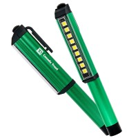 FL30G Feisty Workmate - 9 SMD CHIPS, Rotating Magnet, 200 Lumens Flashlight