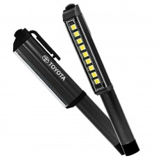 FL30L Feisty Workmate - 9 SMD CHIPS, Rotating Magnet, 200 Lumens Flashlight