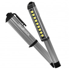 FL30S Feisty Workmate - 9 SMD CHIPS, Rotating Magnet, 200 Lumens Flashlight