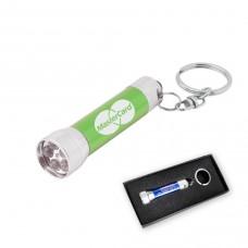 KF100G 5 LED Keychain Flashlight