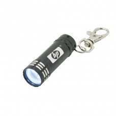 KF102L Stripe 3 LED keychain Flashlight