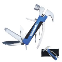 TM309B Large stainless steel 14 function Hammer Multitool