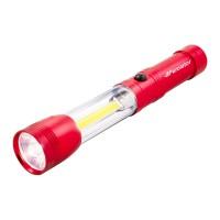 FL34R COB Roadside Safety & Cree Work flashlight - 370 Lumens