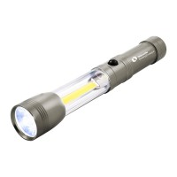 FL34S COB Roadside Safety & Cree Work flashlight - 370 Lumens