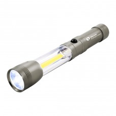 FL34S COB Roadside Safety & Cree Work flashlight - 370 Lumens