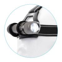 HL26: 2 in 1  Headlight with FL26 - 1 Watt 90 Lumens